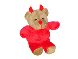 GS7384 - Devil Bear (12cm)